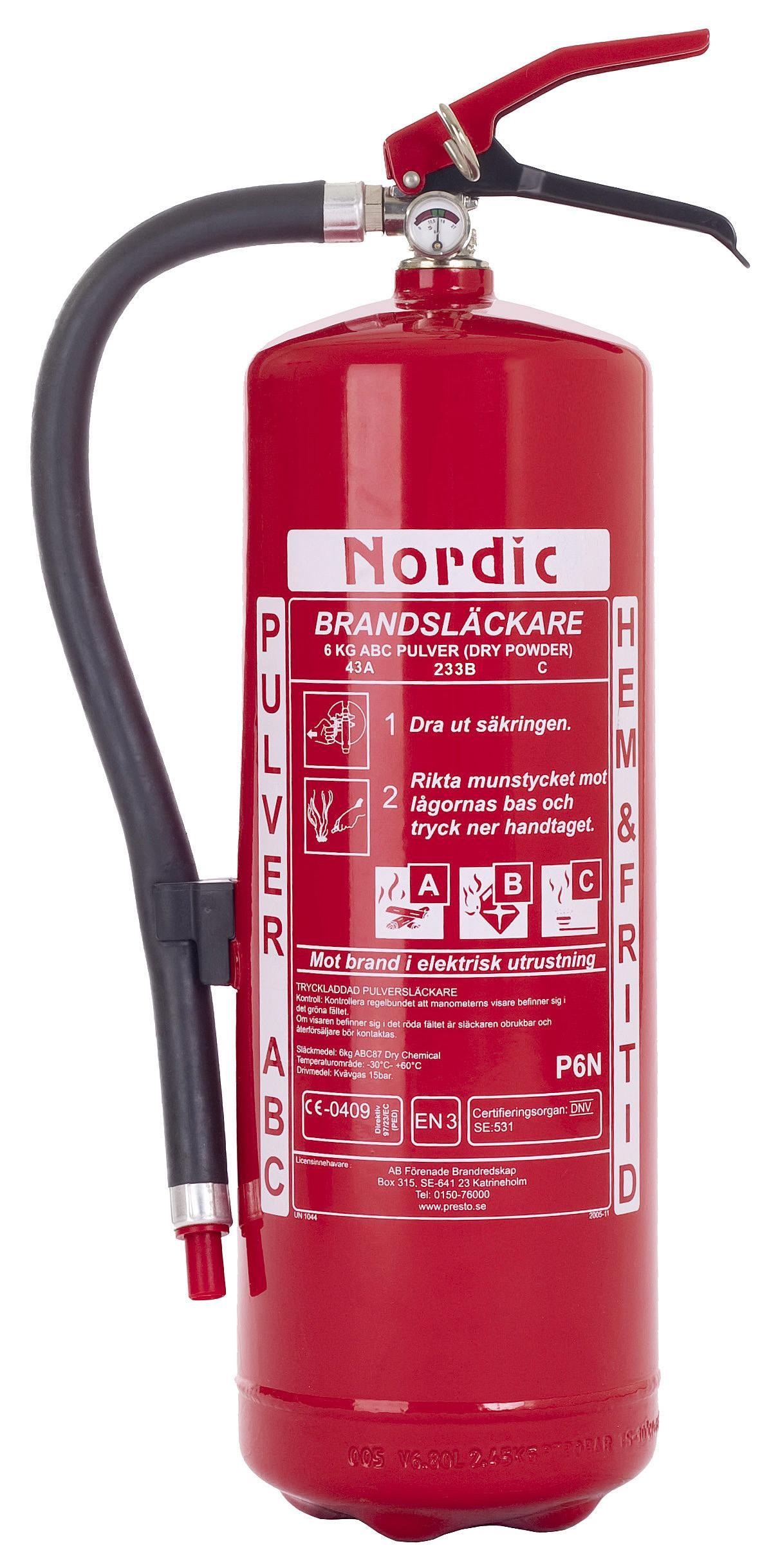 Nordic NY