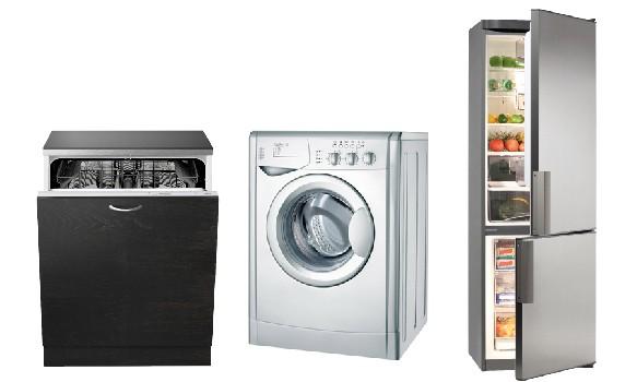 Vilka är eltjuvar i ditt hem / villa? Torkskåp Torktumlare Tvättmaskin Kombinerad kyl/frys Separat frys Separat kyl Spis med gjutjärnsplattor Diskmaskin eller TV