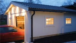 Bygga garage eller carport? Vilket passar dig bästa som villaägare?