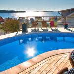 Dröm om en egen pool, spa, eller badtunna? lyxigare vardag, Markpooler, bastu, bastustuga, trätunna