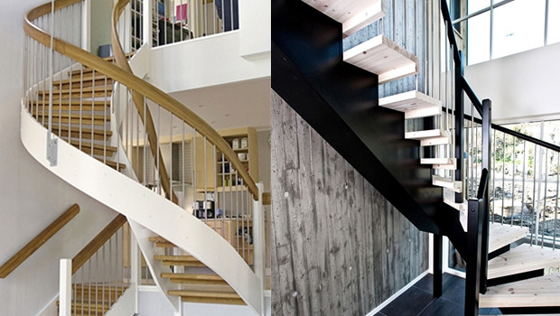 Köpa trappa, vilken trappstil passar dig? - Vår VillaVår Villa
